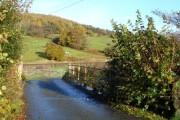 Pont y Dreflan