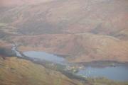 High water, Loch Lomond