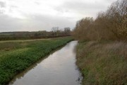 River Ryton at Scrooby