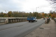 Bridge, Valley Road