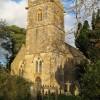 St Mary's Church Halstock