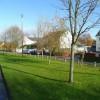 Crofty village street