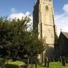 St Mary's church, Tamerton Foliot