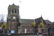 Ironville Church