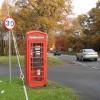 K6 phone box, Edge End
