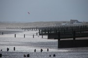 Broomhill Sands and Groynes