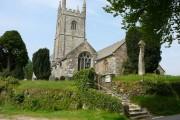 Cardinham Parish Church