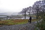 Beach at Lochbuie