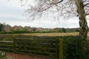 Edge of Sonning Common