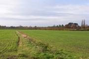 Farmland, Chinnor