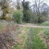 Lane to Plummer's Farm