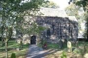 Escomb Church