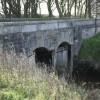 Broadfleet or Pilling Water Bridge