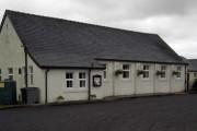 Amisfield Village Hall