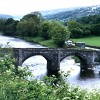 Carrog Bridge