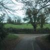 Quiet T-Junction between Hinton and Brookend