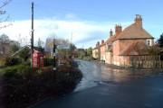 Station Road, Rolleston