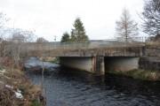 Bridge over the River Lossie