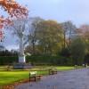 Monument to Elizabeth Crombie Duthie