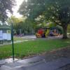 Play Area, Duthie Park, Aberdeen