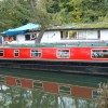 """""""Willow"""" at Farncombe Boathouse"""