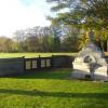 Alexander Taylor Memorial, Duthie Park, Aberdeen