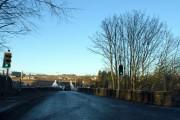 Brechin Bridge over River South Esk