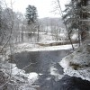Downstream River Don