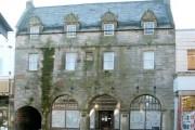 Glencairn's Greit House