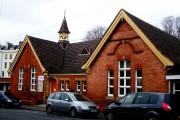 St .Leonards Church pre- school