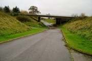 A35 Bridge