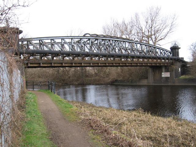 Meadowhall - Jordan's Bridge