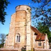 Tower of All Saints' Church, Beyton