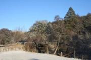 Woolmill bridge
