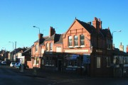 The Red Lion, Heanor