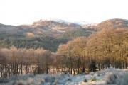 Farmland, Glendaruel