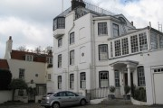Admiral's House, Admiral's Walk, NW3