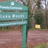 Welcome to Stoke Woods, but your car might be broken into