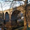 The Viaduct at Ingleton