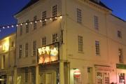 Birthplace of Dr. Samuel Johnson