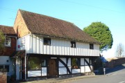The Old Blue Boar