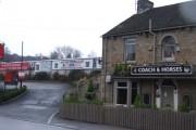 Coach & Horses, Dronfield