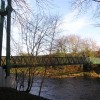 Swinging Bridge, Sion Mills