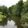 River Wye from Monsal Dale footbridge
