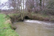 Bridge on the River Lark
