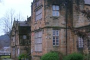 Todmorden Hall