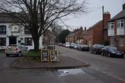 Main Street, Queniborough