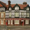 Pubs of Gosport - The Gipsy Queen (1987)