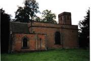 All Saints' Church, Trusley
