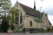 Gloucester: St Catherines Church